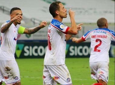 Decreto autoriza jogo entre Bahia e Santos na Arena Fonte Nova