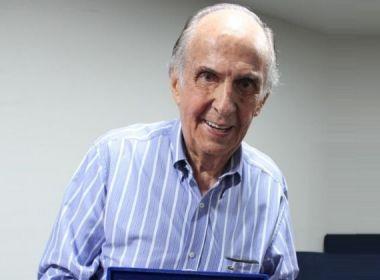 Morre Hari Brust, um dos fundadores do PDT