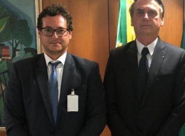 Bolsonaro decide fazer troca na Secretaria de Comunicação e deve entregá-la a militar