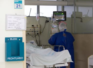 Bahia confirma 137 mortes por Covid-19 em 24h; número dobrou em três dias