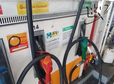 Preços do diesel e da gasolina são reajustados mais uma vez pela Petrobras