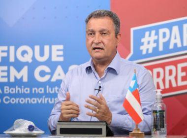 Rui Costa, Bruno Reis e UPB se reúnem para discutir prorrogação de medidas restritivas