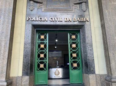 Polícia Civil cumpre mandados na Bahia em operação de combate a crimes contra a mulher