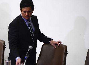Decisão que salvou Lula declara fim dos processos sobre parcialidade de Moro