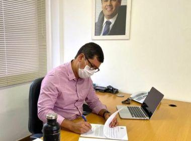 Tinoco solicita que atividades de advocacia e contabilidade sejam consideradas essenciais