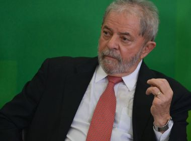 Paraná Pesquisas: Maioria dos brasileiros discorda de decisão do STF que beneficia Lula