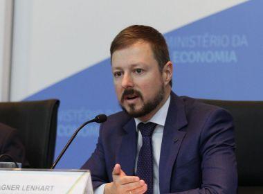 Secretário de Gestão do Ministério da Economia deixa cargo no governo
