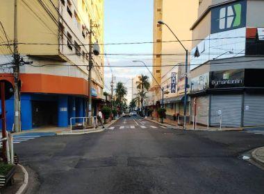 Governadores pedem que Bolsonaro adote restrições nacionais para conter a Covid-19