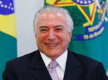 JUIZ FEDERAL DE BRASILIA ABSOLVEU EX-PRESIDENTE TEMER