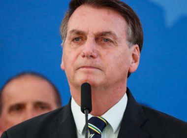 Bolsonaro vai se reunir com governadores nesta quarta para discutir pandemia