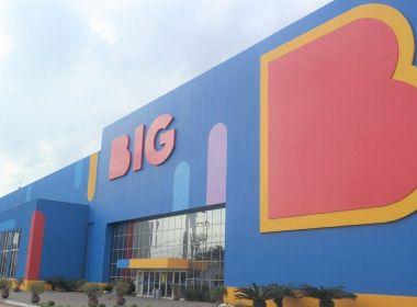 Carrefour Brasil compra o Grupo BIG por R$ 7,5 bilhões