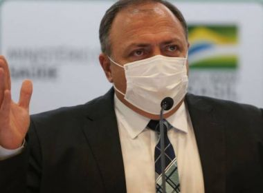 Pazuello diz que políticos pediram 'pixulé' e relata complô para derrubá-lo