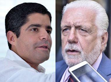 BN/ Paraná Pesquisas: ACM Neto tem dobro de votos de Wagner na corrida pelo governo