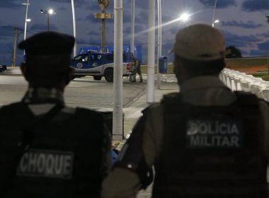 Coordenador de Assistência Psicológica da PM conta como foi negociação com policial na Barra