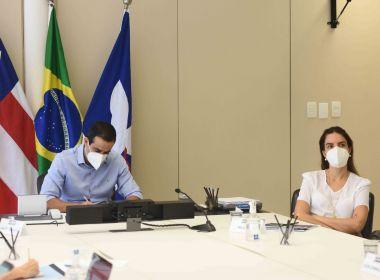 Salvador retoma atividades não essenciais na segunda; reabertura será escalonada