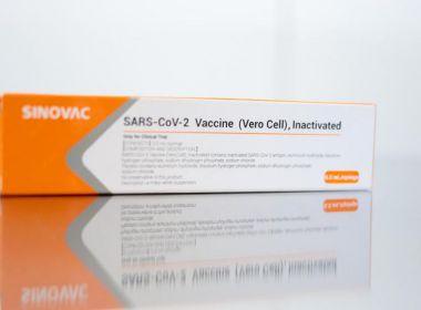 Vacina CoronaVac é eficaz contra variante brasileira do coronavírus, aponta estudo