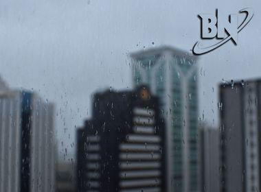 Em 4 dias, chove em Salvador o que era esperado para todo mês de abril