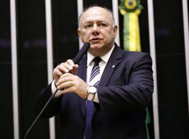 Morre Schiavinato, primeiro deputado federal vítima da Covid-19