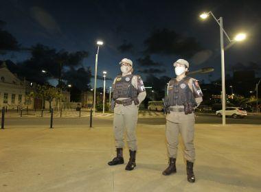 Concurso interno vai acelerar promoção de soldados e cabos a sargentos na PM-BA