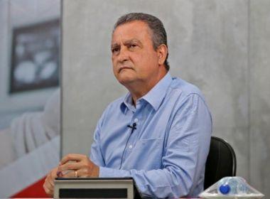 Rui descarta candidatura à presidência após retorno da 'elegibilidade' de Lula