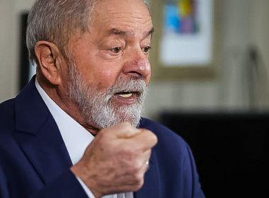 Processos contra Lula devem ser encaminhados para a Justiça Federal do DF, decide STF