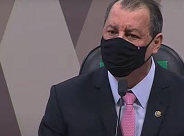 Presidente diz que CPI da Covid não será politizada: 'Não é se vingar, é fazer justiça'
