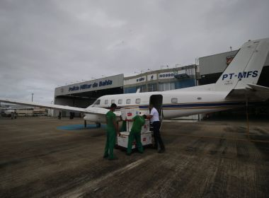 Vilas-Boas anuncia chegada de mais de 330 mil doses de vacina à Bahia nesta quinta
