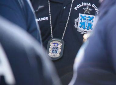 Governo da Bahia convoca 58 novos investigadores para a Polícia Civil