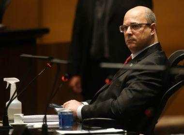 Tribunal aprova impeachment  por unanimidade e Witzel fica inelegível por 5 anos