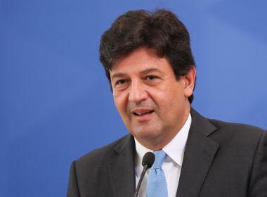 Ex-ministros Mandetta e Teich depõem na CPI da Pandemia nesta terça