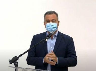 Rui 'expulsa' PDT e PL, amplia espaços de PP e PSB e dá secretaria ao Podemos em reforma