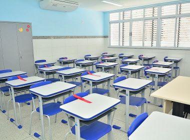Entidades empresariais pedem retorno das aulas presenciais em Salvador
