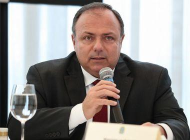 EX-MINISTRO PAZUELLO ESTARIA COM MEDO DA VERDADE?