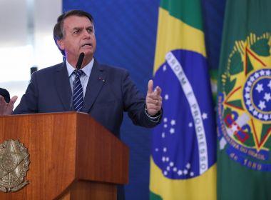 BOLSONARO TERIA CRIADO ORÇAMENTO SECRETO PARA TER BASE