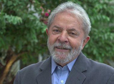 Lula admite que vai concorrer à presidência em 2022: 'Serei candidato contra o Bolsonaro'
