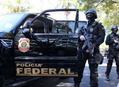 Polícia Federal prende um dos traficantes mais procurados do mundo na Paraíba
