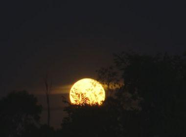 Femômeno da 'Superlua' acontece nesta terça e virá acompanhado de eclipse