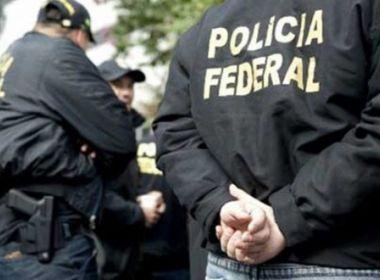 Foragidos inscritos no concurso da PF são presos durante prova na BA e outros estados