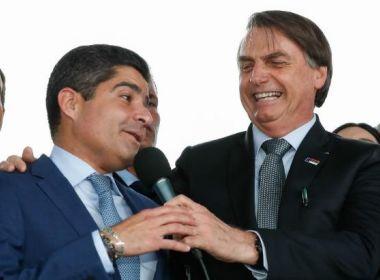 Filiados do Patriota em Salvador atrelam permanência no partido ao apoio a Neto em 2022
