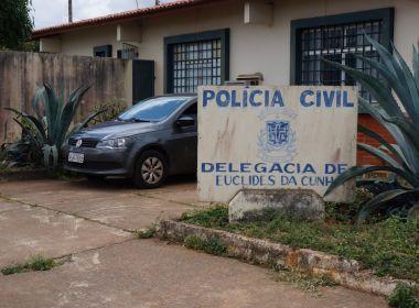 Acusado de matar amante da esposa na Bahia é preso no Mato Grosso do Sul