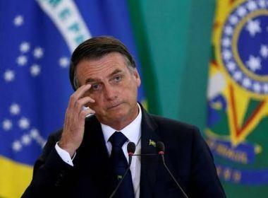 'O TCU está certo, eu errei', admite Bolsonaro após ser desmentido