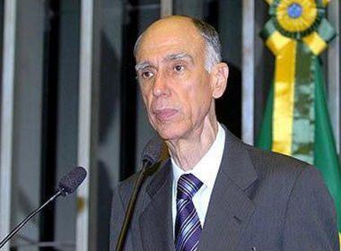Morre ex-vice-presidente Marco Maciel aos 80 anos