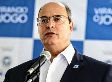 Nunes Marques concede a Wilson Witzel direito de não comparecer à CPI da Covid