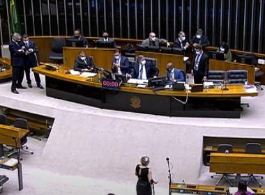 Apenas dois baianos votaram contra mudanças na Lei de Improbidade Administrativa