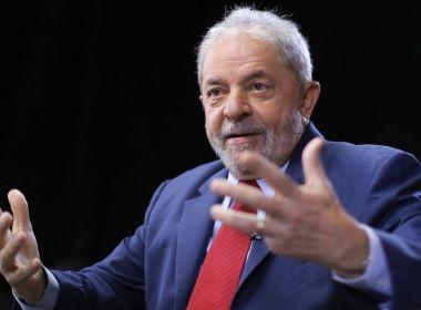 Lula prepara viagem ao Nordeste e almeja alianças com PSB e MDB