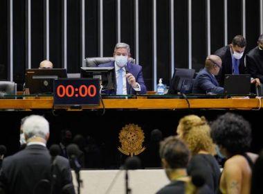 Maioria dos deputados baianos votou pela aprovação da MP da Eletrobras