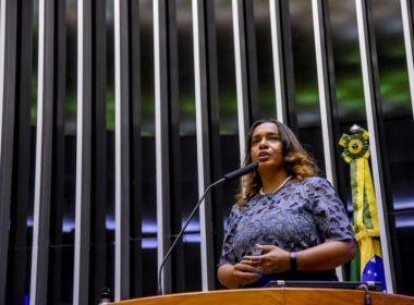 'Se tem nome, não pode ter prática autofágica', diz Tia Eron sobre Roma ao governo