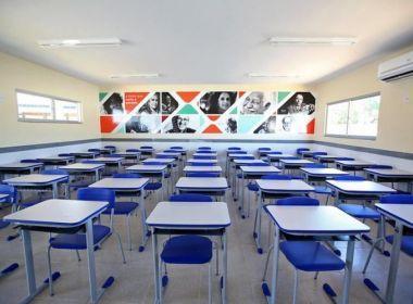 Bahia deve retomar aulas presenciais se mantiver queda de taxas da Covid, diz Rui