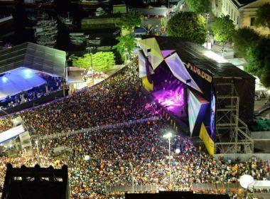 Salvador terá evento-teste com 500 pessoas dia 29 de julho e projeta volta de shows em agosto