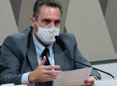 Conversas de Dominguetti mostram que ele já falava de superfaturamento antes de jantar